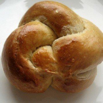 Rezept Osternester
