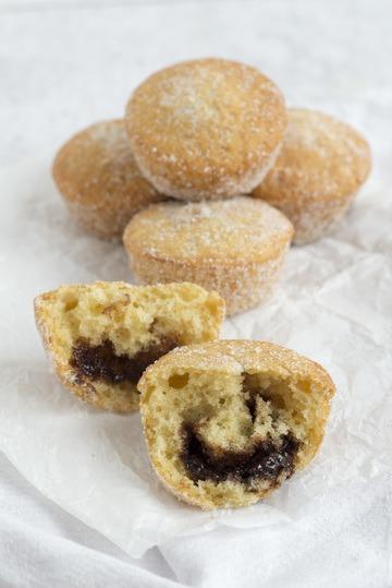 Rezept Ovo Crunch Muffnuts