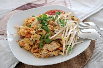 Rezept Pad Thai