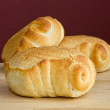 Rezept Pane di Pasta Dura