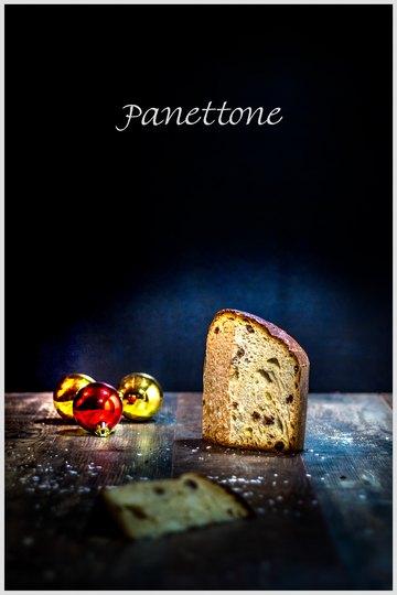 Rezept Panettone