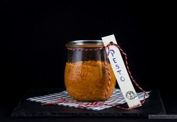 Rezept Paprika-Chili-Pesto