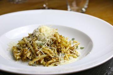 Rezept Pasta mit gebräuntem Blumenkohl