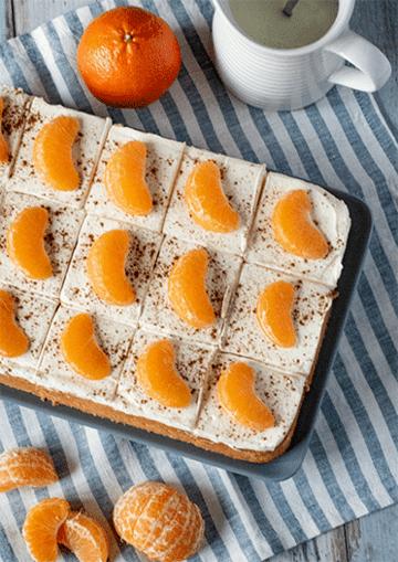 Rezept Pastel de Tres Leches (Milchkuchen)