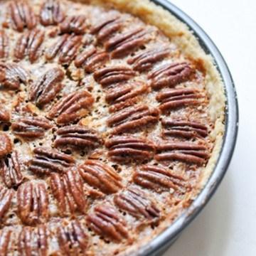 Rezept Pecan Pie