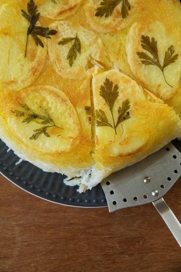 Rezept Persisches Polo mit Kartoffel Tahdig im Reiskocher von Reishunger