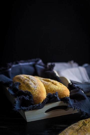 Rezept Peruanisches Maisbrot
