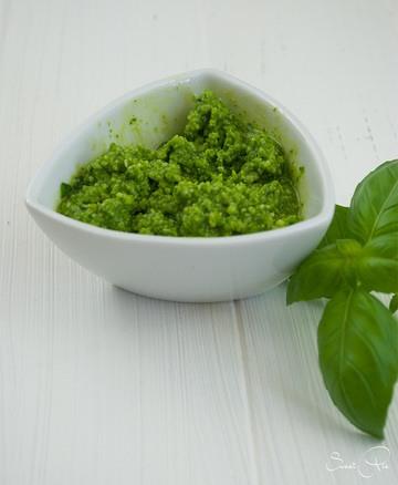 Rezept Pesto alla Genovese