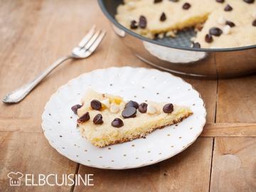 Rezept Pfannencookie – unser neuer Familienhit