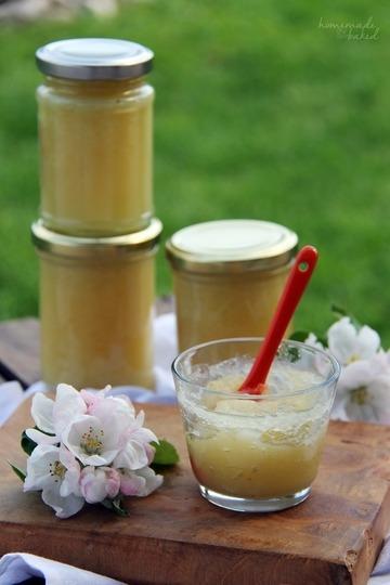 Rezept Pina Colada Marmelade