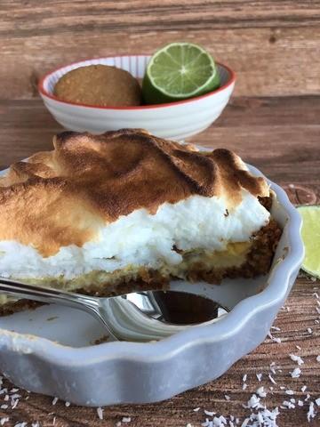 Rezept Piña-Colada-Pies