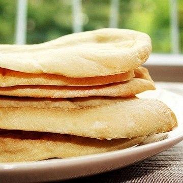 Rezept Pita Brot