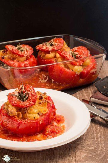 Rezept Pomodori al forno