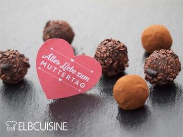 Rezept Pralinen zum Muttertag – ganz schnell gemacht und so köstlich mit Dooley's
