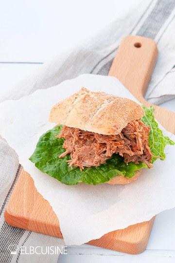 Rezept Pulled Pork – der aktuelle Favorit meiner Söhne