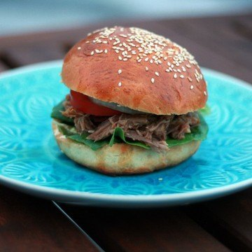Rezept Pulled Pork