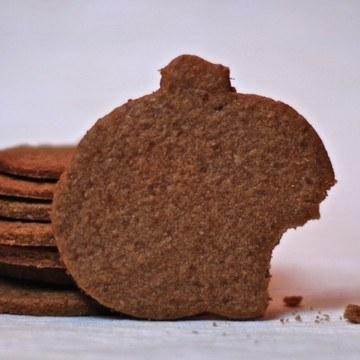 Rezept Pumpkin Spice Cookies
