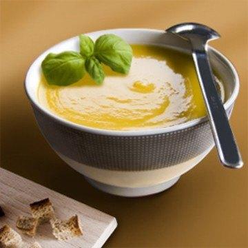 Rezept Quasi-Karotten-Suppe