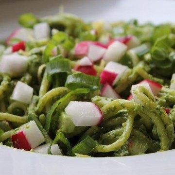 Rezept Radieschen Pesto