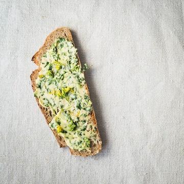 Rezept Rauke-Butter