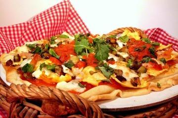 Rezept Ravioli Pizza