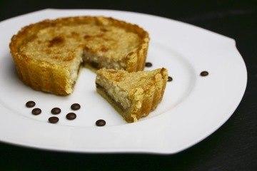 Rezept Ricotta-Tarte
