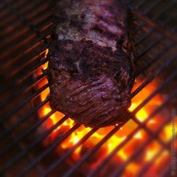 Rezept Roastbeef BBQ-Style von der Tango-Kuh