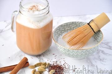 Rezept Rooibos Chai