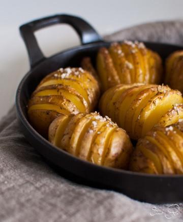 Rezept Rosmarin Kartoffeln