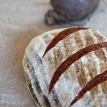 Rezept Rote Beete-Brot