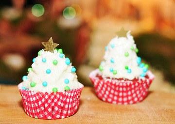 Rezept Roter Samt Cupcake