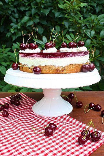 Rezept Rotkäppchen Torte