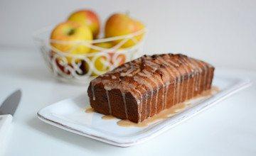 Rezept Saftiger Apfelkuchen