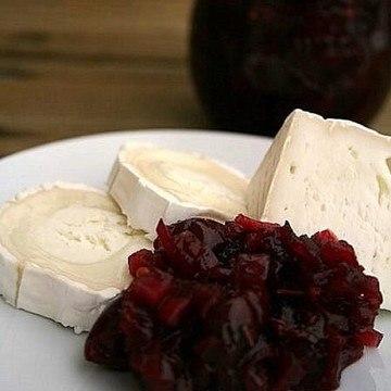 Rezept Sauerkirsch-Chutney
