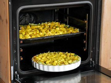 Rezept Sauerkrauttarte mit Ananas