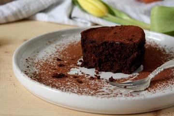 Rezept Schnelle Brownies aus der Mikrowelle