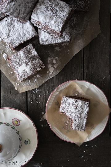 Rezept Schnelle Ovomaltine Brownies
