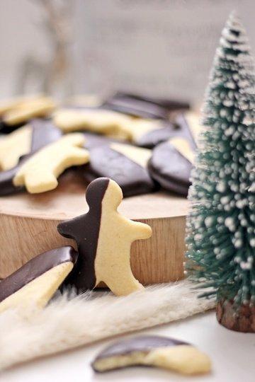 Rezept Schnelle Weihnachtsplätzchen