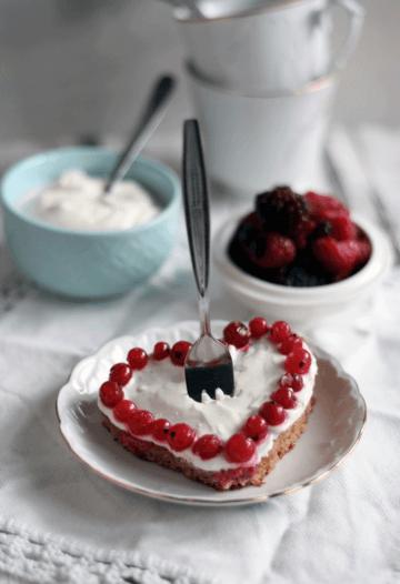 Rezept Schneller Kuchen vom Blech
