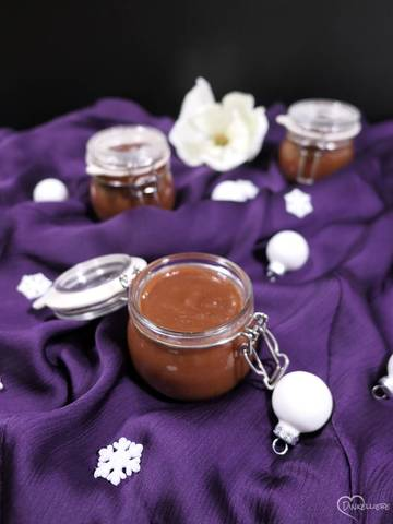Rezept Schoko-Birnentraum Marmelade
