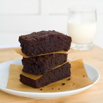 Rezept Schoko-Brownies