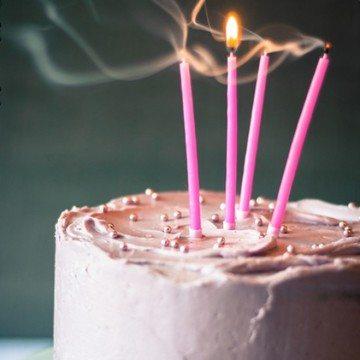 Rezept Schoko-Cassis-Torte