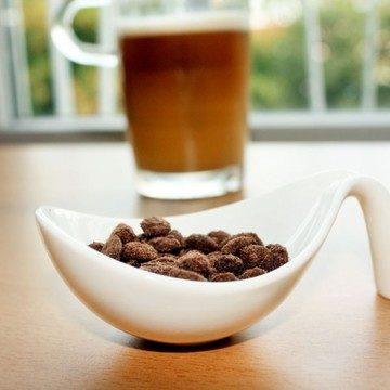 Rezept Schoko-Espresso-Bohnen