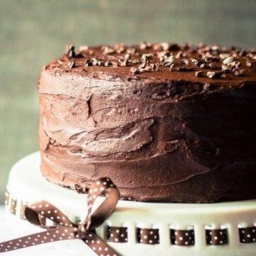 Rezept Schoko-Espresso-Torte