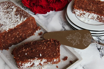 Rezept Schoko-Kokos-Kuchen