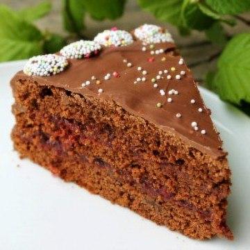 Rezept Schoko-Preisenbeer-Torte