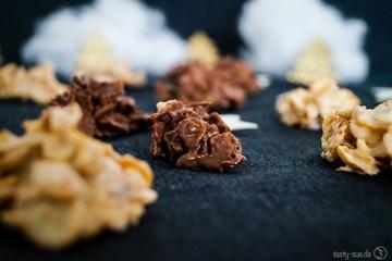 Rezept Schokocrossies – die vielleicht einfachsten Kekse der Welt