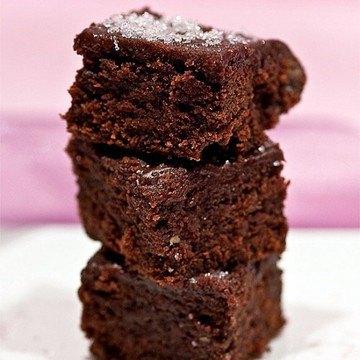 Rezept Schokoladen Brownies