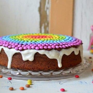 Rezept Schokoladenkuchen