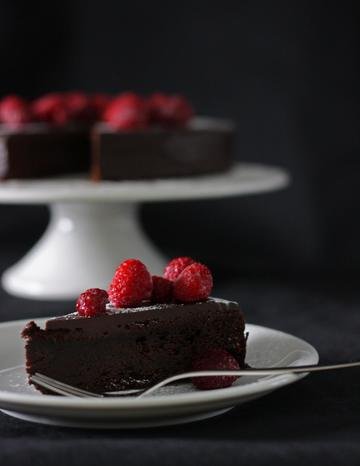 Rezept Schokoladentorte Deluxe